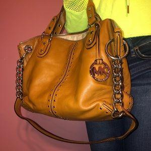 👜 Brown MK Bag 👜
